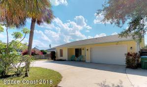 1200 Oak Street, Melbourne Beach, FL 32951