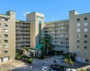 3450 Ocean Beach Boulevard, 301, Cocoa Beach, FL 32931