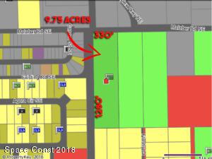 9.75 Acres Malabar Road, Malabar, FL 32950