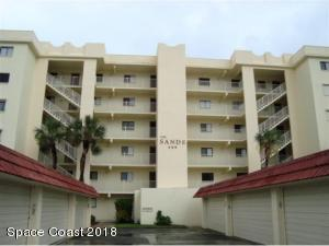 299 N Atlantic Avenue, 602, Cocoa Beach, FL 32931