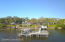 Dock/Lift & Boat House