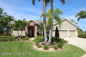 2471 Windchaser Court, West Melbourne, FL 32904