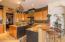 Beautiful Custom Kitchen!