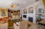 Living and Dining Area!