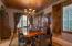 Custom Dining Room!
