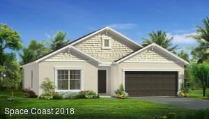 Choose your favorite exterior elevation!