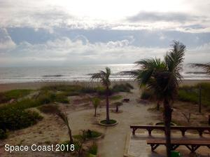 3535 S Atlantic Avenue, Cocoa Beach, FL 32931