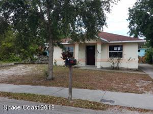 209 Factory Street, Cocoa, FL 32922