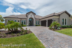 3788 Imperata Drive, Rockledge, FL 32955
