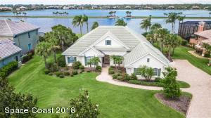 2843 Bellwind Circle, Rockledge, FL 32955