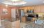 SOLID WOOD CABINETS, GRANITE TOPS STAINLESS APPLIANCES. PANTY