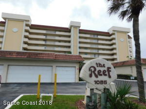 1095 N Highway A1a Highway, 404, Indialantic, FL 32903