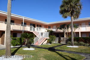 7605 Ridgewood Avenue, 141, Cape Canaveral, FL 32920