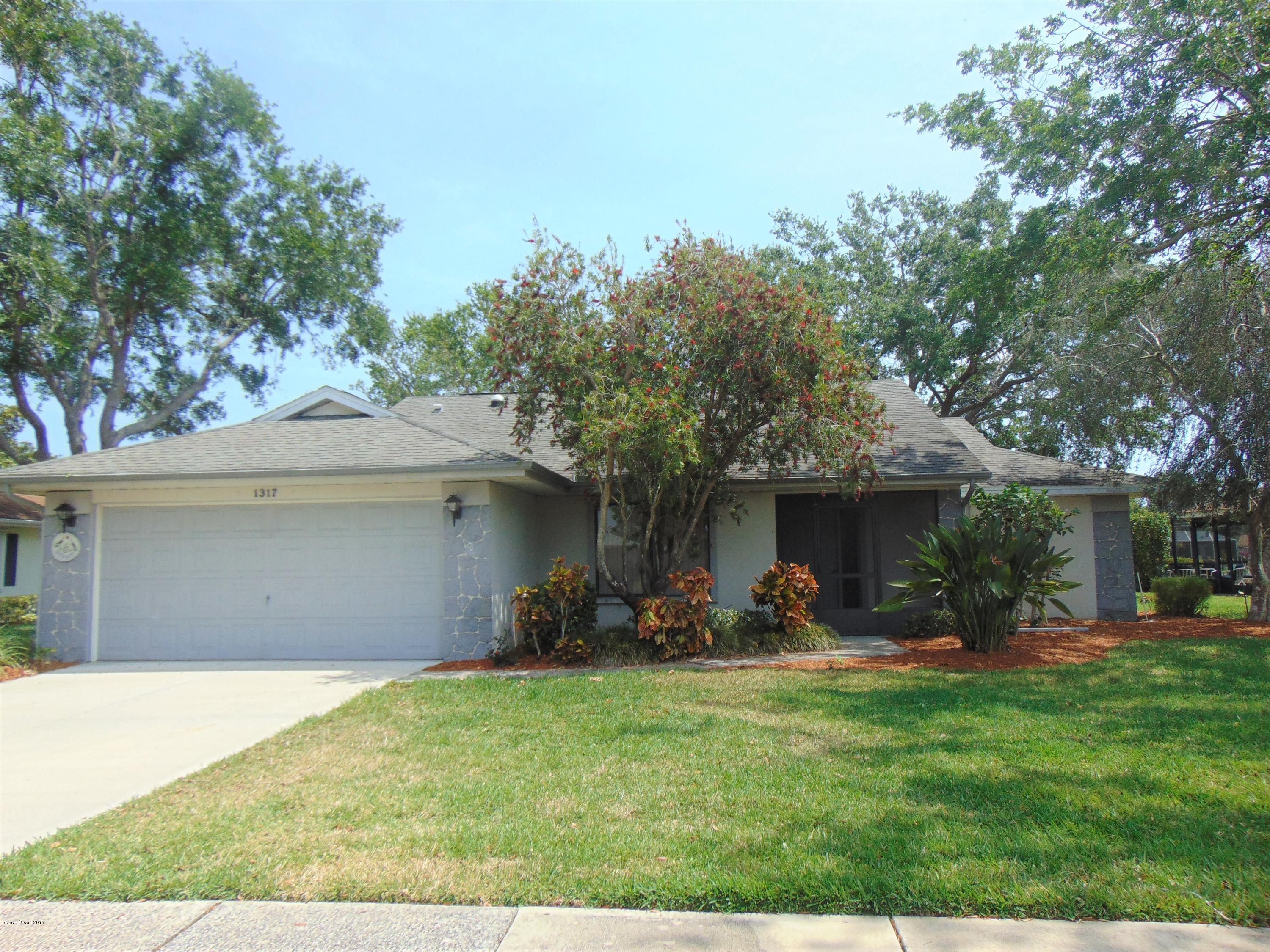 1317 Independence Avenue, Melbourne, Florida