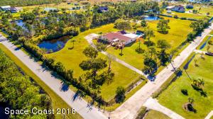 2225 Atz Road, Malabar, FL 32950