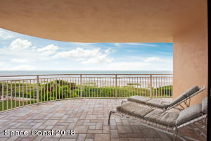 Property for sale at 6770 Ridgewood Avenue Unit 501, Cocoa Beach,  Florida 32931