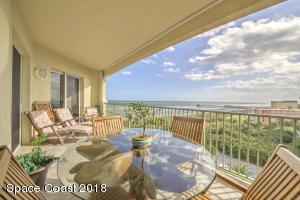 420 Harding Avenue, 803, Cocoa Beach, FL 32931