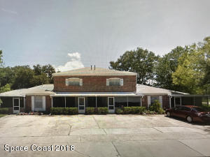 4111 Raney Road, 1-4, Titusville, FL 32780