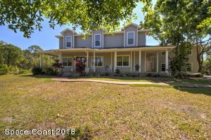 2125 Arnold Lane, Malabar, FL 32950