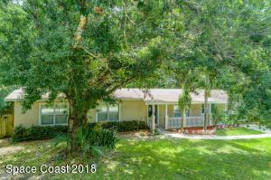 1445 Blanche Street, Malabar, FL 32950