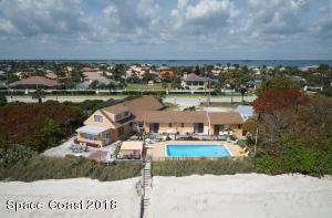 4835 S Highway A1a, Melbourne Beach, FL 32951