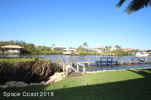 Grand canal townhome