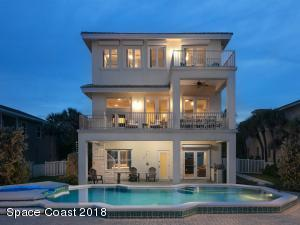 735 Beach Street, Satellite Beach, FL 32937