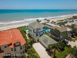 735 Beach Street, Satellite Beach, FL 32937