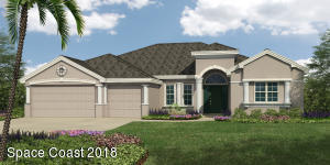 3340 Salt Marsh Circle, West Melbourne, FL 32904