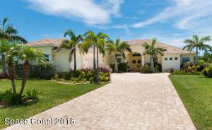 4059 Gardenwood Circle, Grant Valkaria, FL 32949
