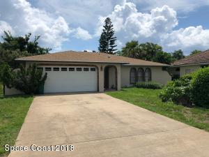 98 Mohican Way, Melbourne Beach, FL 32951