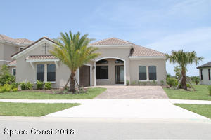 7853 Desmond Avenue, Viera, FL 32940