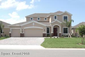 2746 Casterton Drive, Viera, FL 32940