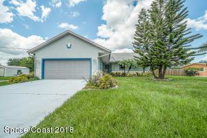 354 Pine Boulevard, Merritt Island, FL 32952