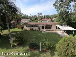 121 Explorer Street, Cocoa, FL 32922