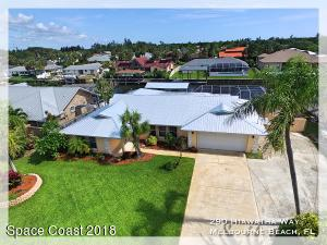 290 Hiawatha Way, Melbourne Beach, FL 32951