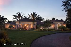 4410 Chiming Lane, Rockledge, FL 32955
