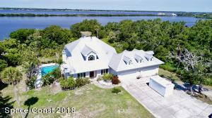 4737 S Tropical Trl S, Merritt Island, FL 32952