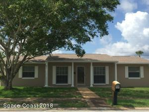 1445 Holiday Boulevard, Merritt Island, FL 32952