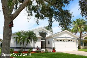 7069 Red Bay Court, Viera, FL 32940