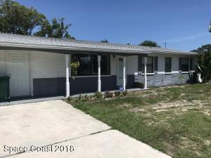 Beautiful Central Merritt Island Home at an affordable price!