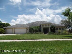 248 Lake Shore Dr., Merritt Island, FL 32953