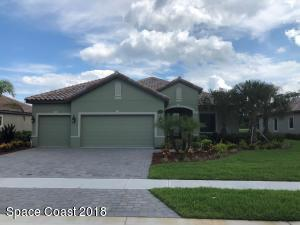 3333 Rushing Waters Drive, West Melbourne, FL 32904