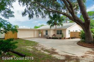 1305 Newfound Harbor Drive, Merritt Island, FL 32952