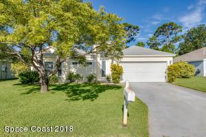 4960 Hidden Creek Road, Palm Shores, FL 32935