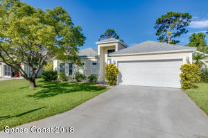 4960 Hidden Creek Road, Palm Shores, FL 32935