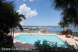 104 Riverside Drive, 602c, Cocoa, FL 32922