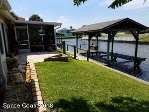 1500 Bella Casa Court, Merritt Island, FL 32952