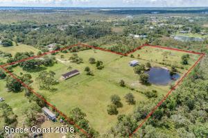 2290 Mccain Lane, Malabar, FL 32950