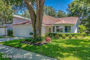 735 Lakewood Lane, Titusville, FL 32780